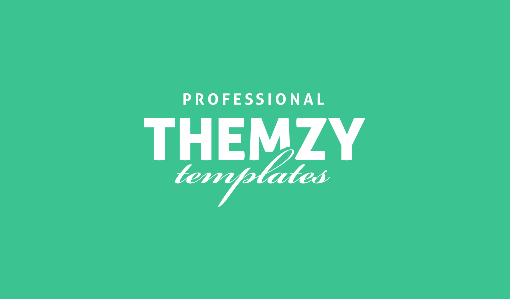 Themzy - Template Shop logo