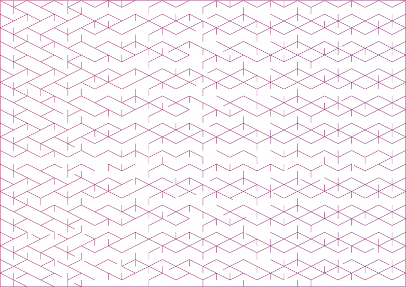 Vector Geometry Backgrounds - 03